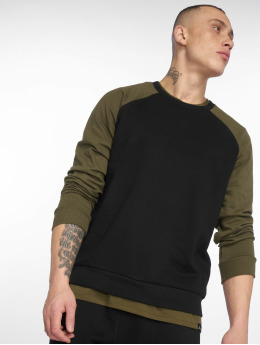 Only & Sons Maglia WFCAMP Raglan Crew nero