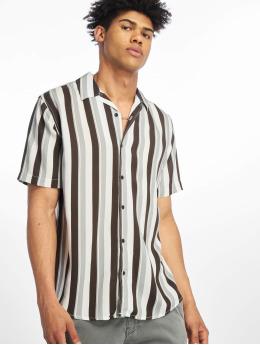 Only & Sons overhemd onsWayne grijs