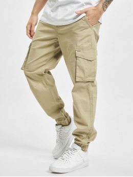 Only & Sons Pantalon cargo onsMike Life Ribstop PK 9486 beige