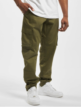 Only & Sons Pantalon cargo onsCam Stage Cargo olive