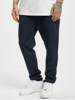 Only & Sons Pantalon chino onsLinus Kamp Long bleu