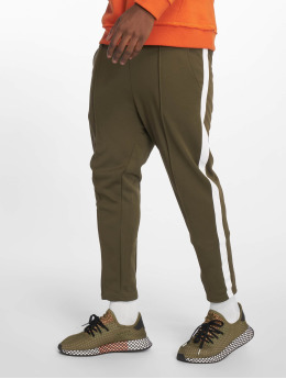 Only & Sons Pantalón deportivo onsOwen Cropped oliva