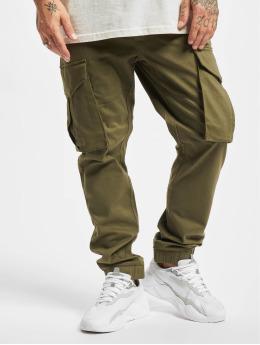 Only & Sons Pantalone Cargo Onskim oliva