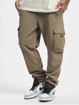 Only & Sons Pantalone ginnico Onsnilo grigio