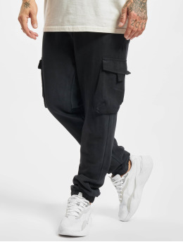 Only & Sons Pantalone ginnico Onsnilo  nero