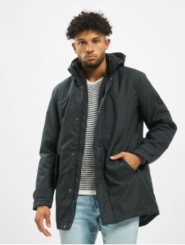 Only & Sons Parka onsFavour Walther blau