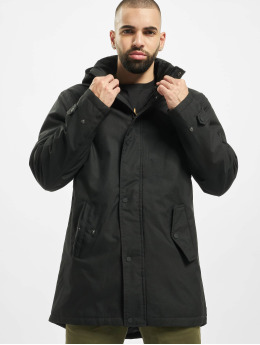 Only & Sons Parka onsFavour Walther czarny