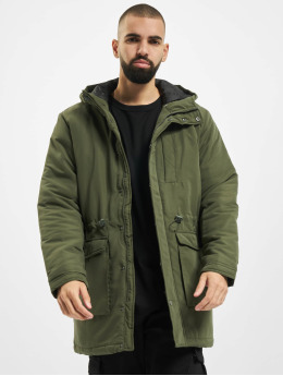 Only & Sons Parka onsJack oliwkowy
