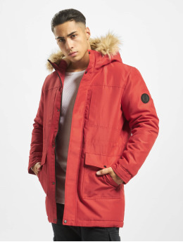 Only & Sons Parka onsBasil  rot
