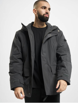Only & Sons Parka onsMads  szary
