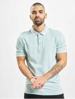 Only & Sons Polo onsStan Fitted Noos Polo blu