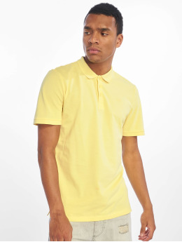 Only & Sons Polo onsScott jaune