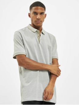 Only & Sons Poloshirt onsStan Life Fitted Noos grau