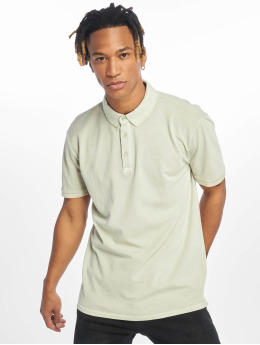 Only & Sons poloshirt onsEven Stand Fitted Noos grijs