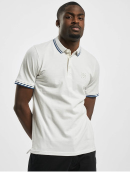 Only & Sons Poloshirt onsStan Life Fitted Noos weiß