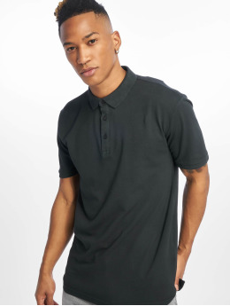 Only & Sons poloshirt onsEven Stand Fitted Noos zwart