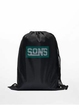 Only & Sons Pouch onsSons green