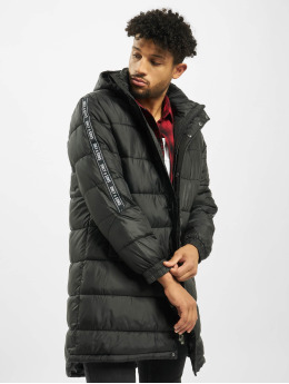 Only & Sons Puffer Jacket onsLiam Oversize black