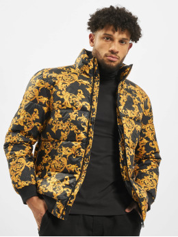 Only & Sons Puffer Jacket onsSane black