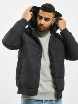 Only & Sons Puffer Jacket onsBoston Quilted blue