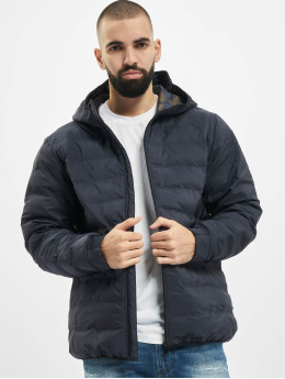 Only & Sons Puffer Jacket onsYok  blue