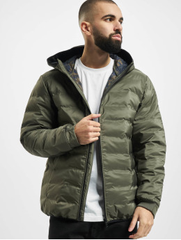 Only & Sons Puffer Jacket onsYok  khaki