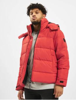 Only & Sons Puffer Jacket onsGrant  rot