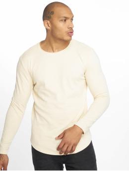 Only & Sons Pullover onsLake Slub Longy beige