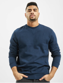 Only & Sons Pullover onsOrganic blau
