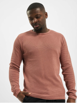 Only & Sons Pullover onsPanter 12 Struc Noos brown