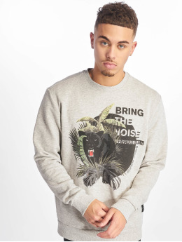 Only & Sons Pullover onsPedley grau