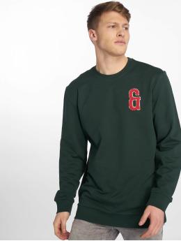 Only & Sons Pullover onsNik Patch grün