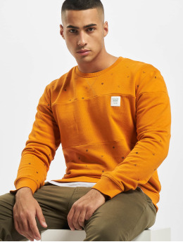Only & Sons Pullover onsDexter Reg orange