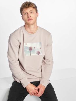 Only & Sons Pullover onsNikolaj purple