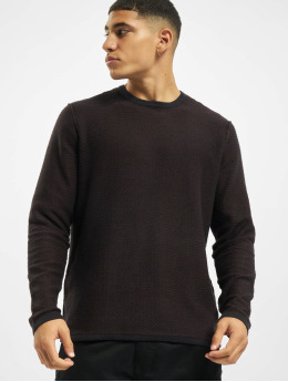 Only & Sons Pullover onsBuur  rot