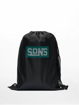 Only & Sons Sac à cordons onsSons vert