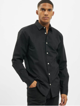 Only & Sons Shirt onsBart Life Organic Noos black