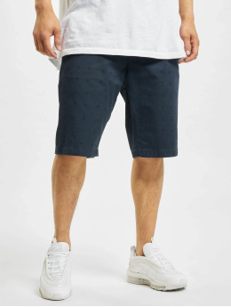 Only & Sons Short onsWill Life Reg Aop  bleu