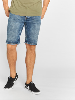 Only & Sons onsPly Light Blue Shorts Blue Denim