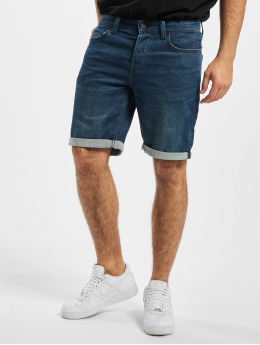 Only & Sons Shorts onsPly Noos blå