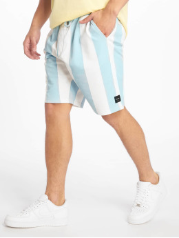 Only & Sons Shorts onsHarper Striped blau