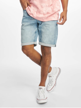 Only & Sons Shorts onsPly Sweat L Noos blau