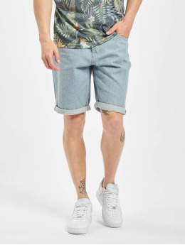 Only & Sons Shorts onsAvi Loose blau