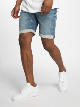 Only & Sons shorts onsPly Pk 2019 blauw