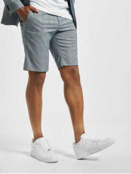 Only & Sons shorts onsGerhard Check blauw