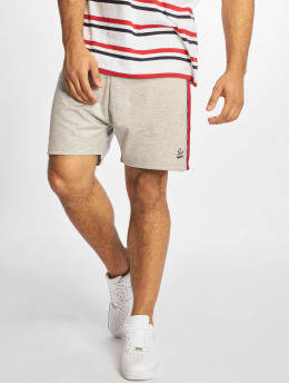 Only & Sons Shorts onsBf Stripe grå