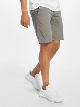 Only & Sons Shorts onsCam Chino grau