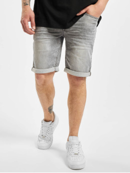 Only & Sons Shorts onsPly Noos grau