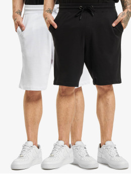 Only & Sons Shorts onsNeil 2-Pack hvid