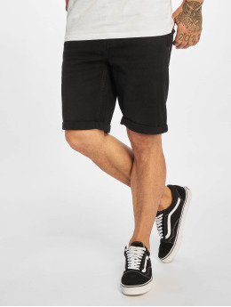 Only & Sons Shorts onsPly  schwarz